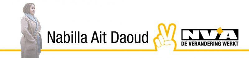 Nabilla Ait Daoud